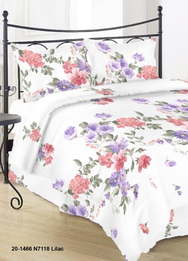 Бязь Голд 20-1466 Lilac