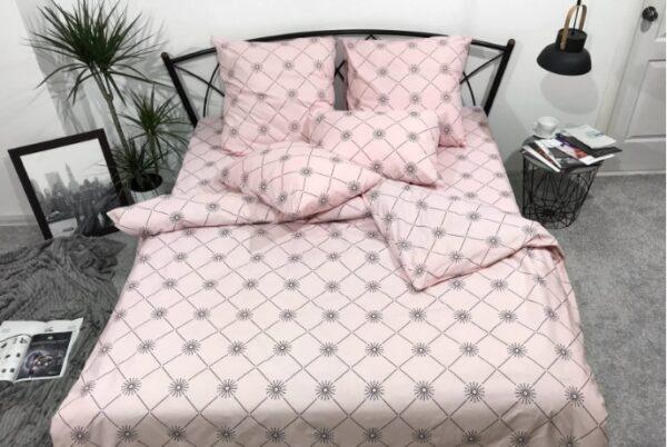 Бязь Голд 40-1066 Pink